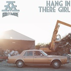 Hang In There Girl (CDS)