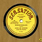 Documenting The Sensation Recordings 1948-1952 CD1