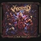 Aborted - La Grande Mascarade (EP)