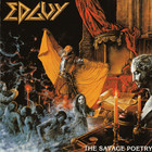 Edguy - The Savage Poetry (Limited Edition) CD2