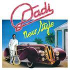 Marcel Dadi - New Style (Vinyl)