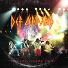 Def Leppard - The Early Years CD3