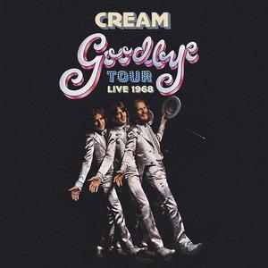 Goodbye Tour: Live 1968 CD2