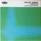 Biologia Animale E Vegetale CD1