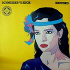 Helen Schneider - Exposed (With The Kick) (Vinyl)