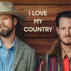 Florida Georgia Line - I Love My Country (CDS)