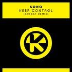 Keep Control (Artbat Remix) (CDS)