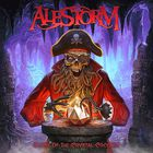 Alestorm - Curse Of The Crystal Coconut (Deluxe Version) CD1