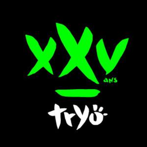 Xxv CD1