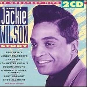 The Jackie Wilson Story CD2