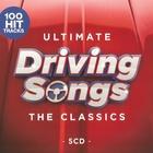 VA - Ultimate Driving Songs The Classics CD1