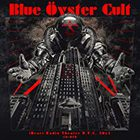 Blue Oyster Cult - iHeart Radio Theater N.Y.C. 2012