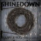 Shinedown - Happy X-Mas (War Is Over) (CDS)