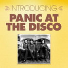 Panic! At The Disco - Introducing... Panic At The Disco (EP)