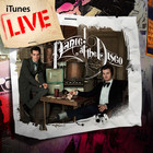 Panic! At The Disco - ITunes Live (EP)
