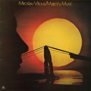 Majesty Music (Vinyl)
