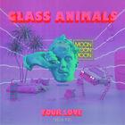 Your Love (Déjà Vu) (CDS)