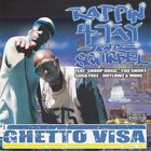 Ghetto Visa (With Untitled)