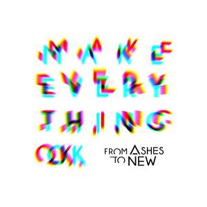 Make Everything Ok (CDS)