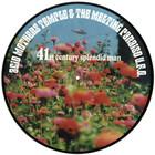 Acid Mothers Temple & The Melting Paraiso UFO - 41St Century Splendid Man (EP)