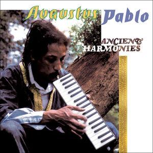 Ancient Harmonies CD1
