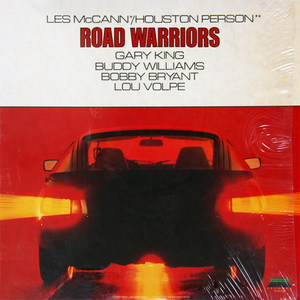 Road Warriors (With Houston Person) (Vinyl)