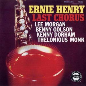 Last Chorus (Vinyl)