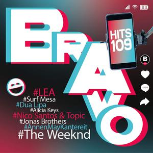 Bravo Hits 109 CD1