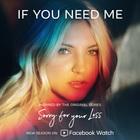 Julia Michaels - If You Need Me (CDS)