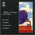 Italian Songs (With Gil Goldstein, Essiet Okun Essiet & Joe Chambers)