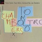 The Translators (With Flavio Boltro, Emmanuel Bex & Joe Chambers)