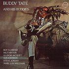 Buddy Tate And His Buddies (Vinyl)