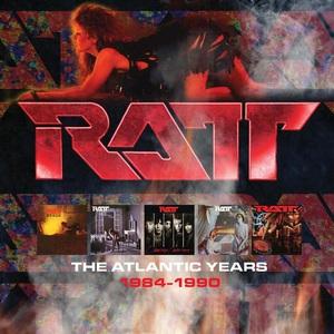 The Atlantic Years 1984-1990 CD3