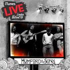 Mumford & Sons - ITunes Live: London Festival 2009 (EP)