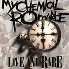 My Chemical Romance - Live And Rare (EP)