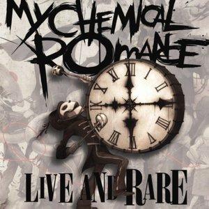 Live And Rare (EP)