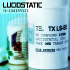 Lucidstatic - TX Side Effects