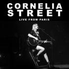 Cornelia Street (Live From Paris) (CDS)