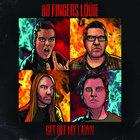 88 Fingers Louie - Get Off My Lawn (CDS)