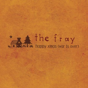 Happy Xmas (War Is Over) (CDS)