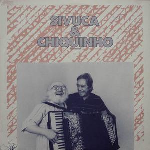 Sivuca E Chiquinho Do Acordeon (Vinyl)