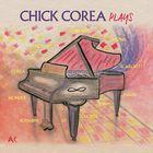 Chick Corea - Plays CD1