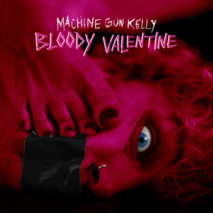 Bloody Valentine (CDS)