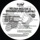 Leflaur Leflah Eshkoshka / Lettha Brainz Blo (CDS)