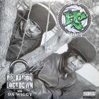 Operation Lockdown (EP) (Vinyl)