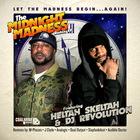The Midnight Madness Remix (EP)