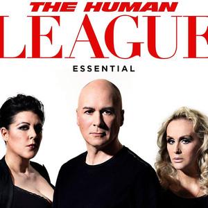 The Essential Human League CD2