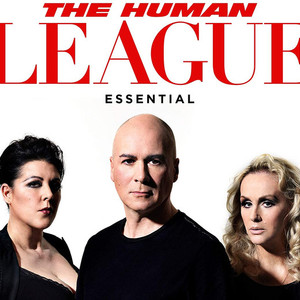 The Essential Human League CD3
