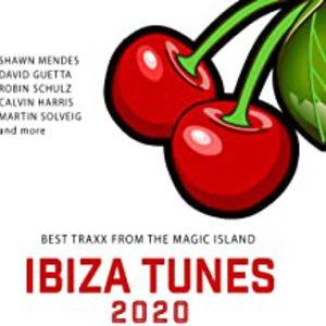 Ibiza Tunes 2020: Best Traxx From The Magic Island