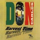 Don Carlos - Harvest Time (Vinyl)